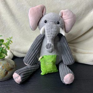 RETIRED Ollie the Elephant Scentsy Buddy